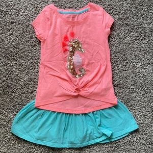 Tommy Bahama Summer Outfit